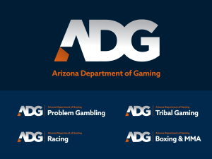 Arizona Department of Gaming Branding