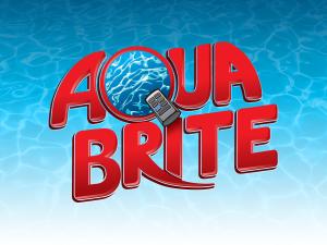 Aqua Brite Branding