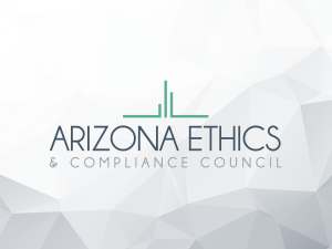 Arizona Ethics & Compliance Council Branding