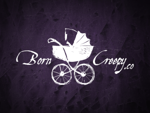 Born Creepy Co. Branding Illustration