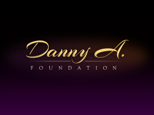 Danny A. Foundation Branding