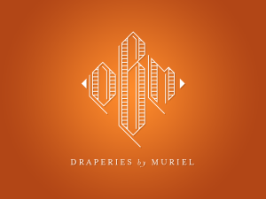 Draperies By Muriel Branding