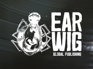 Ear Wig Global Publishing Branding