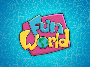Fun World Branding
