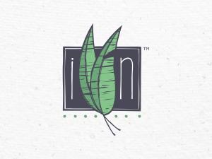 Indie Nook Branding Concept