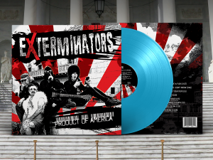 Exterminators - Product of America LP